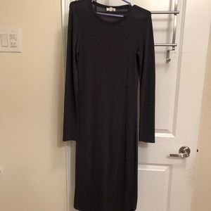 Wilfred sweater dress